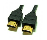HDMI-HDMI 5m Gold-Plated