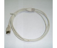 Cable USB A-A 1,5m