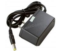 Блок питания  Input: AC 110-240V, Output: DC 9V 1A
