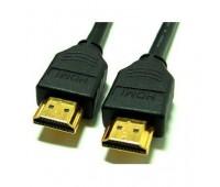 HDMI-HDMI 1.8m Gold-Plated 4Kx2K