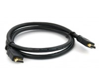 HDMI-HDMI 1.5m Gold-Plated