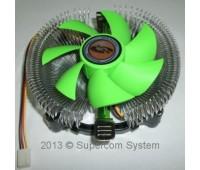 S-1150/1151/1155/1156/775,AMD Вентилятор для процессора FB-801