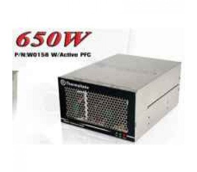 Power Express 650w for VGA*2card Box Thermaltake 2x6pin & 2x8pin PCI-Express connector + power cable