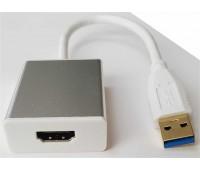 USB 3.0 to VGA Adapter, (вход USB 3.0, выход HDMI)