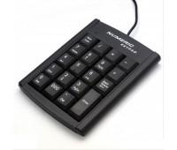 Numeric Keypad (цифровая) KJ-018 USB
