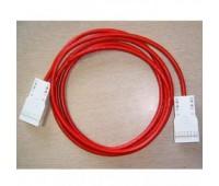 Patch Cord, стан-т 110, 2m, с двух сторон 8-и контактный коннектор 110, S9044-20-RE, SHIP