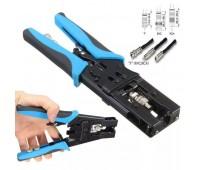 Инструмент обжимной для вставок TALON TL-5082-5088R