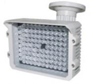 Прожектор инфрокрасный, водонепроницаемый LEDI80