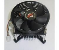 S-775 Fan for Pentium IV, Вентилятор для процессора  EP775-05C (e)