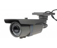 4 IN 1(AHD,Analog ,TVI,CVI) Вариофокальная Камера IP66 1.3 MP CMOS 8901A+H61 TS-IVC960AHD-H