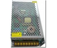 Блок питания LED (корпус металл) Input: AC 110-230V, Output: DC 12V 20A