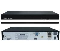 Сетевой Видеорегистратор 1080P 4CH HDMI VGA out LAN 10/100 Mouse BE-6004SL