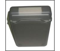 "HDD 3,5"" BOX (пластиковый чехол для транспортировки)"