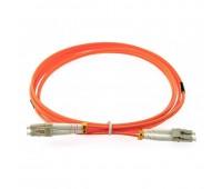 Оптический Patch Cord  3m  коннектор LC/LC MM(50/125) DUPLEX
