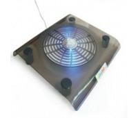Система охлаждения Notebook, подставка,  LX-NC01 Wind Cool 27.5x27
