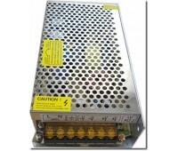 Блок питания LED Input: AC 110-230V, Output: DC 12V 10A 120W TK-06