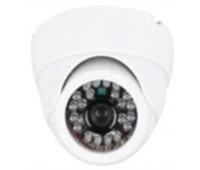 DM20-200E IP Camera Купольная, Пластик, 2 MP 1080P, 3,6mm линза, IR-20m