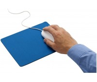 Pad for mouse (на рез.-ткан. основе) Коврик для мышки