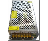 Блок питания LED (корпус металл) Input: AC 110-230V, Output: DC 12V 15A