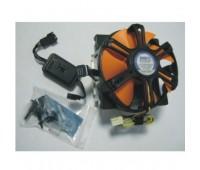 S-1150/1151/1155/1156/775, AMD Fan, SPA-9216 + паста PcCOOLER