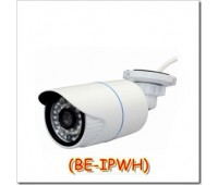 IP Camera на кронштейне, 1 MP 720P, 3.6mm fixed lens, IR-30m, IPWH100S