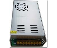 Блок питания LED (корпус металл) Input: AC 110-230V, Output: DC 12V 30A