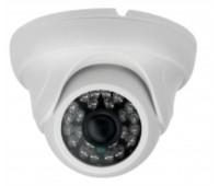 4 IN 1(AHD,Analog ,TVI,CVI) Купольная камера 1.0 MP CMOS 8901+H42 TS-DIBA720AHD-H
