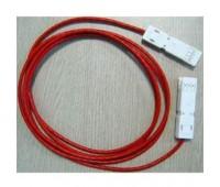 Patch Cord, стан-т 110, 2m, с двух сторон 4-х контактный коннектор 110, S9042-20, SHIP