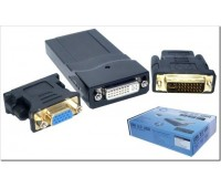USB to UGA Multi - Display Adaptor, Видеоадаптер USB на VGA, DVI и HDMI (цифра, аналог)