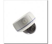IP Camera Вариофокальная-Купольная, 1MP 720P, 2,8-9mm Manual Zoom, IR-35m, IPDB100SZ