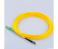 Patch Cord E2000/APC - FC/UPC SM 9/125 Simplex 25m