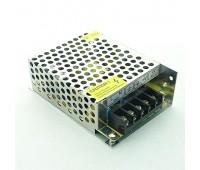 Блок питания LED Input: AC 110-230V, Output: DC 12V 5A 60W TK-09
