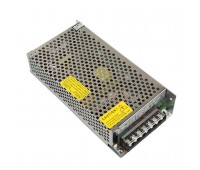 Блок питания LED (корпус металл) Input: AC 100-240V, Output: DC 12V 10A Orig. S12V10A