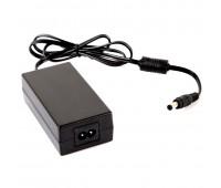 Блок питания (корпус пластик)  Input: AC 100-240V, Output: DC 12V 8A