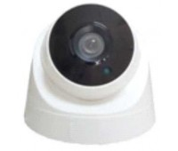 AT20-MHD400N, 4 IN 1(AHD,Analog ,TVI,CVI) Купольная, Пластик, 4 MP , 3,6mm линза, IR-20m