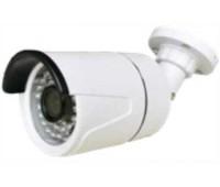 PCT30-IP291 IP Camera PoE Цилиндрическая на кронштейне, 3 MP XM IP, Пластик IP66, 2.8mm линза, IR-30