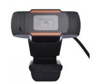 WebCam CDV 602, USB, HD720p, Фиксированный фокус, Микрофон Jack