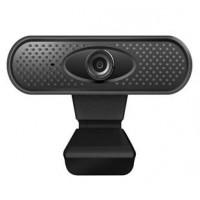 WebCam CDV 605, USB, HD720p, Ручной фокус, Микрофон Jack