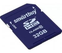 Card Reader SDHC USB 2.0, Smartbuy 32mb