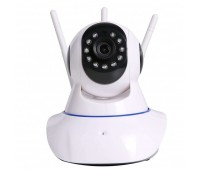 WiFi IP Camera PTZ, In Door, 2 MP, B1-200W